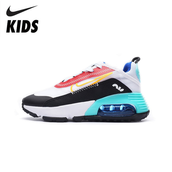 Nike Air Max 2090  New Arrival Kids Shoes Original Sports Lightweight Air Cushion Children Shoes #CT7698