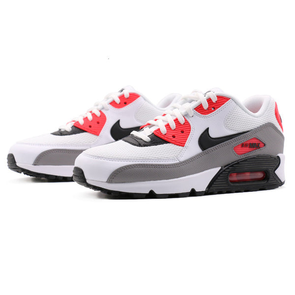 Nike Air Max 90 Original New Arrival Kids Shoes Air Cushion Children Running Shoes Comfortable Sports Sneakers #AJ1285