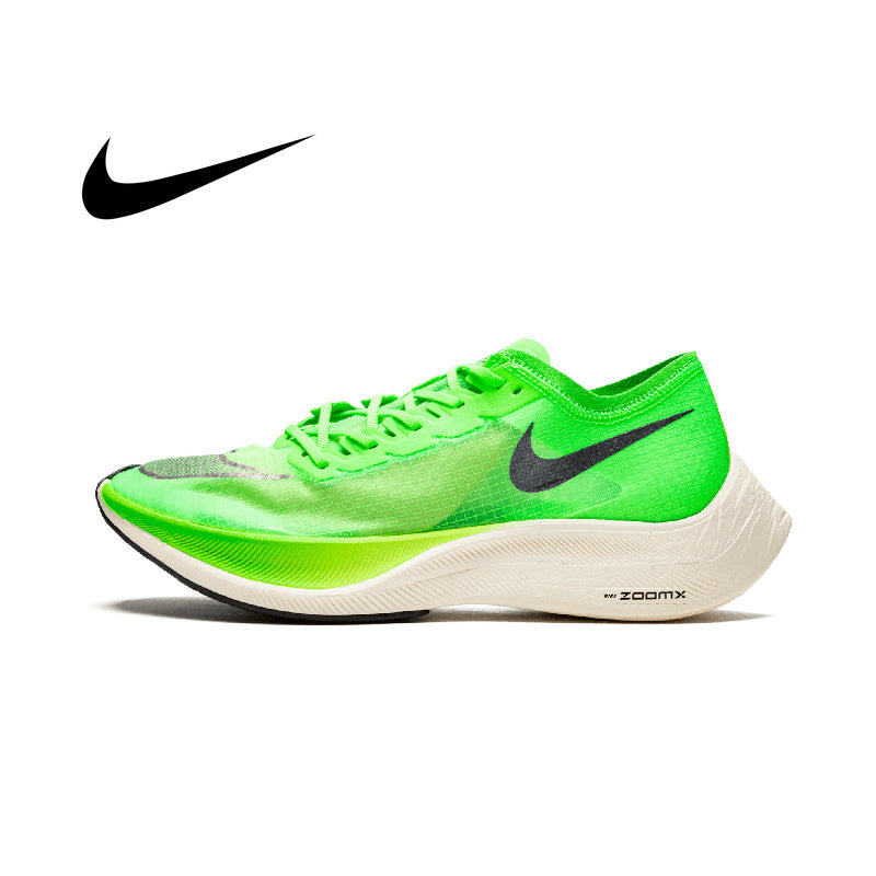 temperamento es suficiente siete y media  Nike ZoomX Vaporfly Next% Men Shoes Foam Cushioning Running Shoes ... | MY  DUBAI SHOPPING ( Online Store ) All Rights Reserved