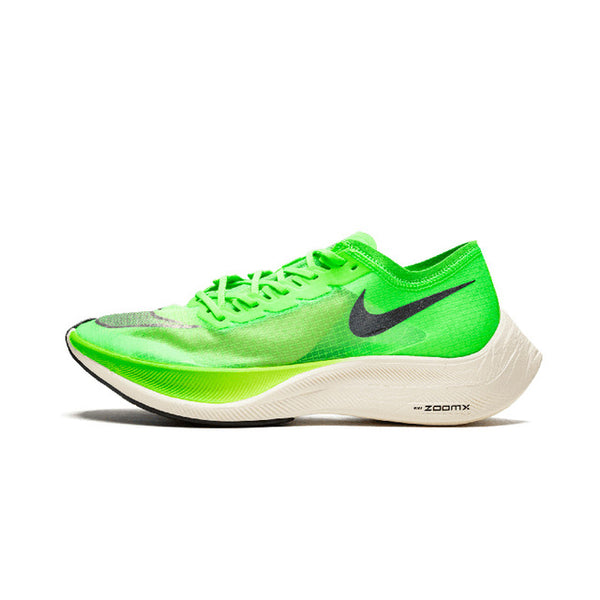 Free DHL Shipping Nike ZoomX Vaporfly Next% Men Shoes Foam Cushioning Running Shoes Marathon Breathable Mesh Material