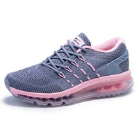 Onemix air cushion pink running shoes for women Brand outdoor sport sneakers female athletic shoe breathable zapatos de hombre