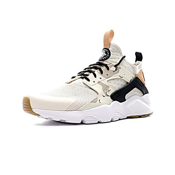 Original Authentic NIKE AIR HUARACHE RUN ULTRA Men's Running Shoes Fashion Classic Sports Shoes 2019 New Listing 752038 991