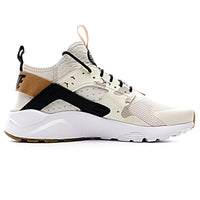 Original Authentic NIKE AIR HUARACHE RUN ULTRA Men's Running Shoes Fashion Classic Sports Shoes 2019 New Listing 752038-991