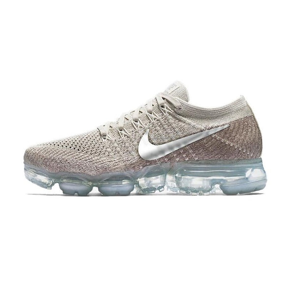 UK Free Shipping 3-10 days  Original Authentic Nike Air VaporMax Flyknit Women's Breathable Running Shoes Outdoor Comfortable Sports Shoes Trend 849557-500