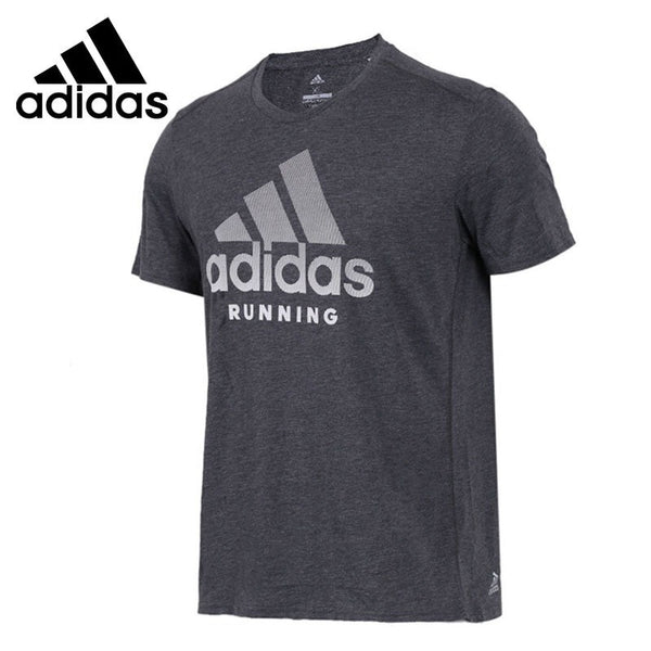 Original New Arrival 2018 Adidas RS SOFT TEE M Men's T-shirts short sleeve Sportswear