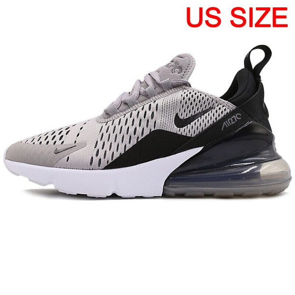 size 40 bc3b8 273c1 Original New Arrival 2018 NIKE AIR MAX 270 Women's Running Shoes Sneakers
