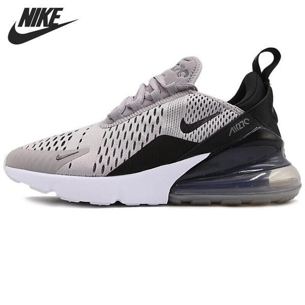 Original New Arrival 2018 NIKE AIR MAX 270 Women\u0027s Running Shoes Sneakers