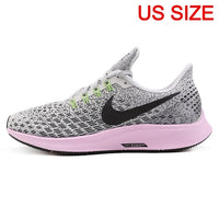 Free Shipping Original New Arrival  NIKE AIR ZOOM PEGASUS 35 Women's  Running Shoes Sneakers