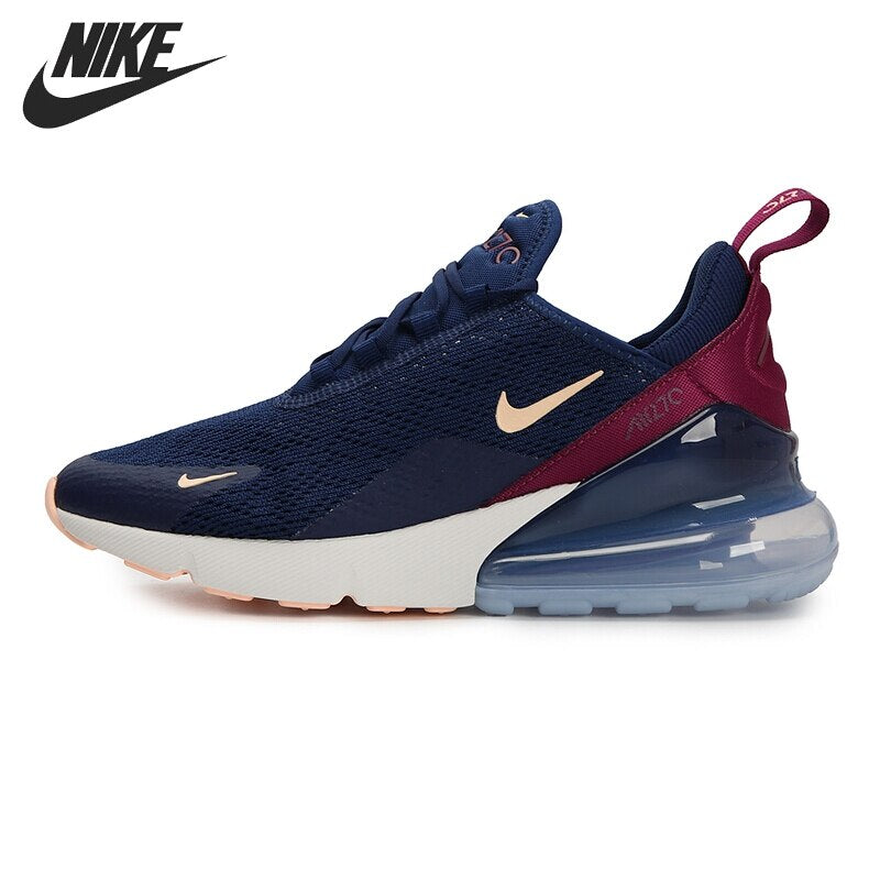 Original New Arrival NIKE W AIR MAX 270 Women's Running Shoes Sneakers