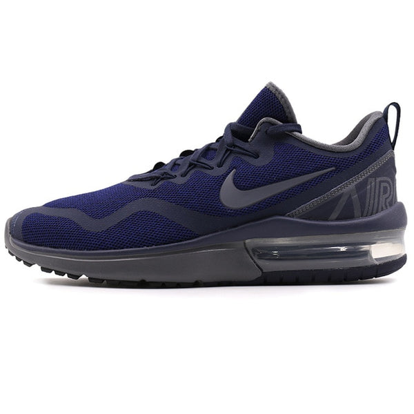 Original Nike  Air Max Fury Mens Running Shoes Sports Sneakers Discount Sale AA5739-400