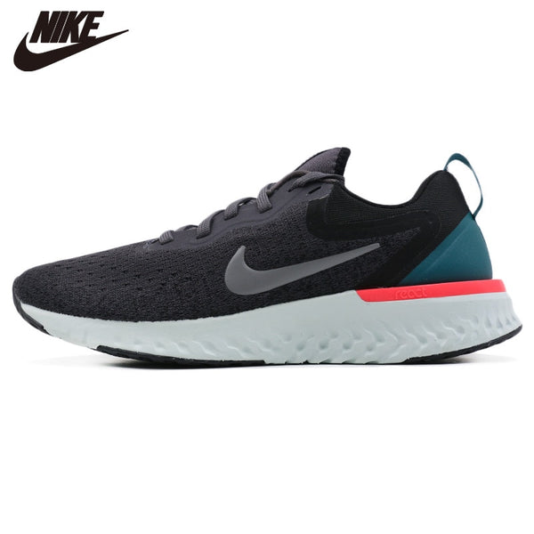 Original WMNS NIKE ODYSSEY REACT Women Running Shoes Upgraded Portable Sneakers Durable