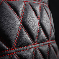 Tane leather car seat cover For audi a3 8p 8l sportback q7 2007 q5 a4 b7 avant a6 c5 avant accessories seat covers for cars