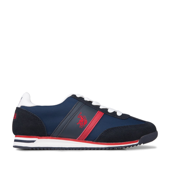 U.S. Polo Shoes MEN SHOES LUTON
