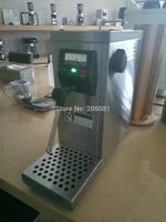 DHL Shipping Welhome professional milk steamer/commercial milk foaming machine