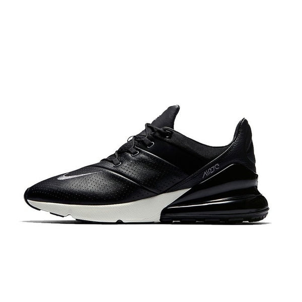 NIKE AIR MAX 270 PREMIUM Original Mens Running Shoes Breathable Stability Support Sports Sneakers For Men Shoes