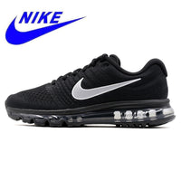Original Nike Air Max Breathable Men's New Arrival Official Sports Sneakers Running Shoes size7-11