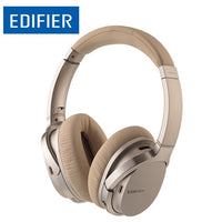 EDIFIER W860NB Wireless Headphone Active Noise Canceling Smart Touch Control Working up to 45 Hours Bluetooth V4.1 Comfortable