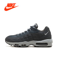 Original New Arrival Authentic Official NIKE AIR MAX 95 Men's Running Shoes Sports Sneakers Outdoor Sports Winter Shoes