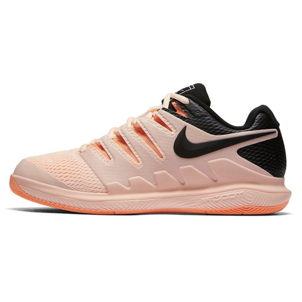 cheap for discount 85b64 4181a ... Original New Arrival Authentic Nike Nike official AIR ZOOM VAPOR X HC  Women tennis shoes sneakers