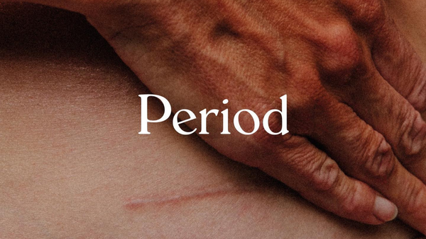 LET'S TALK PERIOD MYTHS