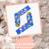Full Bloom - Spicy Sassy Socks