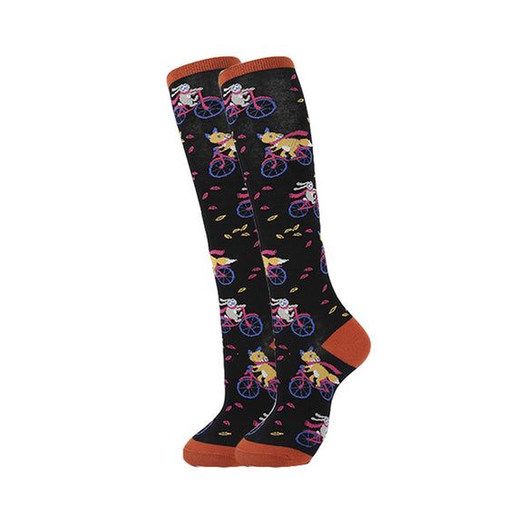 Biker Chicks - Spicy Sassy Socks