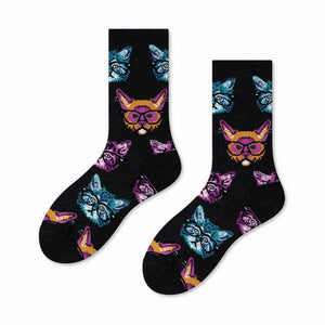 Smarty Pants - Spicy Sassy Socks