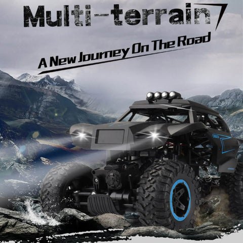 6WD RC TRUCK