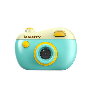 12 MP HD Kids Digital Camera for Girls and Boys with Games and 32GB SD Card Best Children's Camera