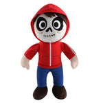 "Miguel Rivera Coco Plush 12"" Miguel Toy For Kids"