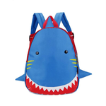 Kids Animal Cute Backpacks Boys and Girls Toddler Shark Cartoon Kindergarten  Backpacks
