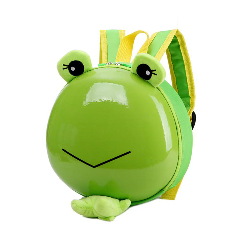 3D Cartoon Kindergarden Backpack Toddler Girls Boys Cute Animal Backpack