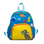 Toddler Dinosaur Backpack Boys Girls Kids School Bag  Pattern Cartoon Toddler School Bags
