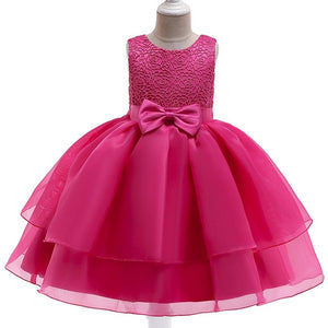 Toddler Flower Girl Dresses Little Girls Wedding Dresses