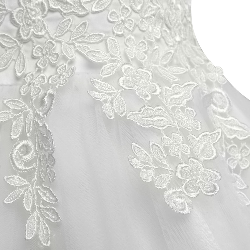 High Quality First Communion Dresses Christening Baptism Dress