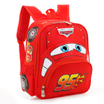 Kids Bag Kindergarten Boy Girl Backpack Primary School Students 3-6T