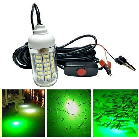 Sea Bright™️ - Underwater LED Fishing Light