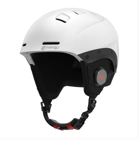 Smart4u Bluetooth Ski Helmet SS1
