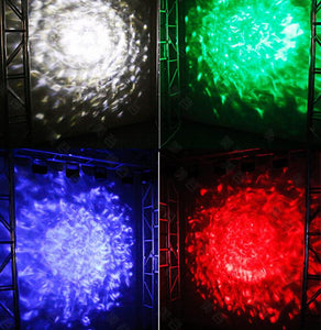 Remote Water Wave Effect Ripple Led - RollingStar