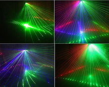 Load image into Gallery viewer, 6 Lens Scan Laser Light Line Beam - RollingStar