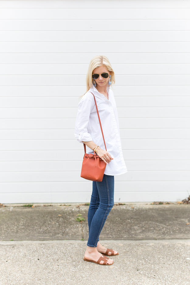 Style Guide The Best Casual + Chic Looks For Spring