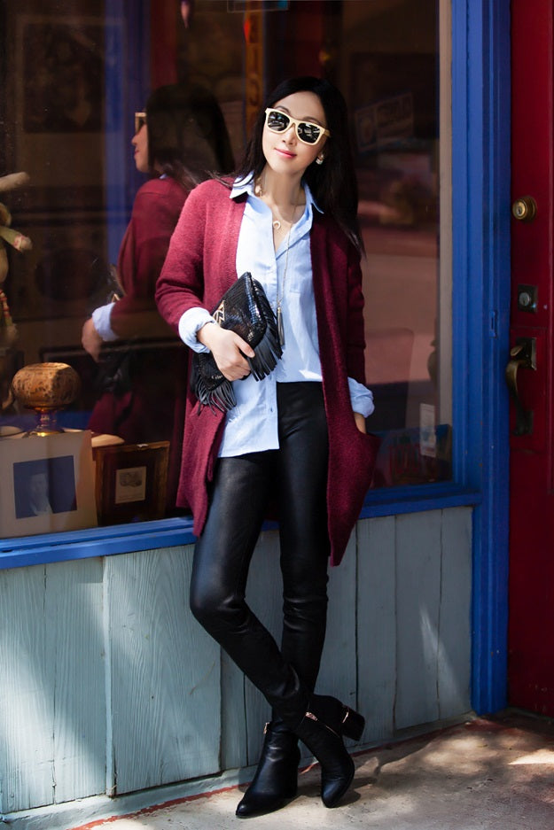 dc7f50eeb55 Autumn Style: How To Wear My Favorite Fall Runway Trends | Mel Boteri Style  Guide
