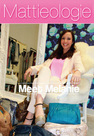 Mel Boteri Featured on Mattieologie.com | Mel Boteri Press Highlights