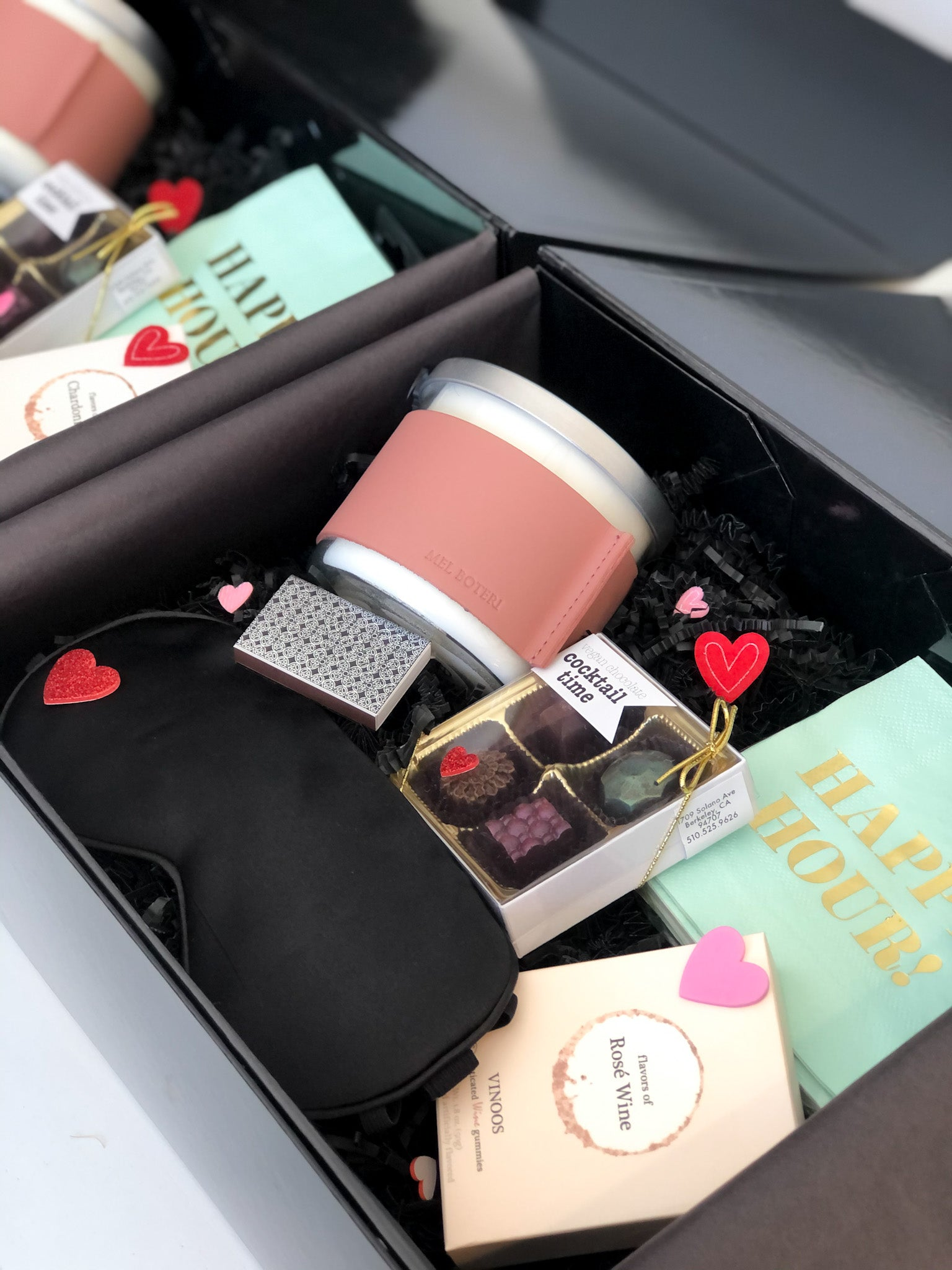 Mel's Monthly Giveaway | February 2021 | Valentine's Day Edition