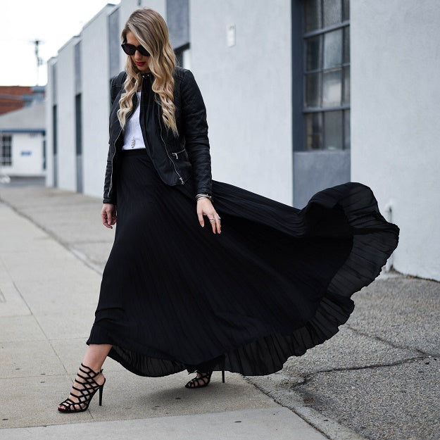 Trend Report: Wardrobe Revival for 2016 | Mel Boteri Style Guide | Visions of Vogue