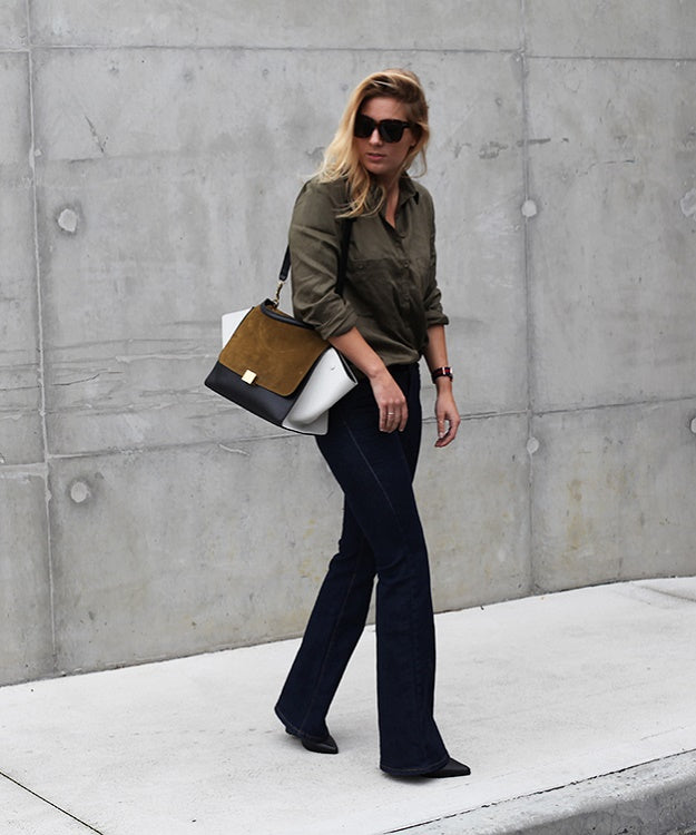Fashion Faux-Pas: Fall Edition | Mel Boteri Style Guide | See Want Shop