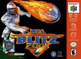 BLITZ 2001 - Video Game Delivery