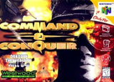 COMMAND AND CONQUER - Video Game Delivery