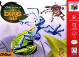 DISNEY'S A BUG'S LIFE - Video Game Delivery