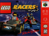 LEGO RACERS - Video Game Delivery
